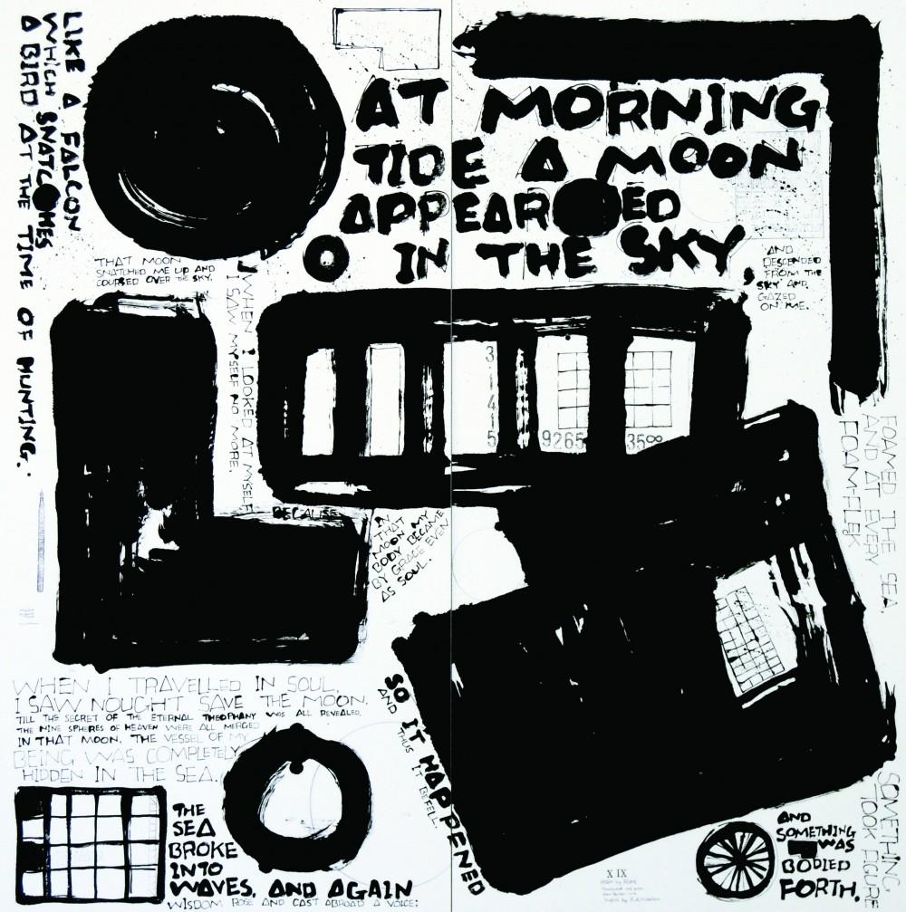 Morning-tide