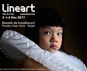 Lineart  2011   Gent, Belgium