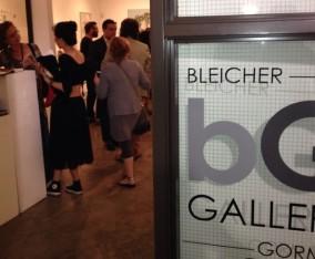 GRAYSCALE WONDERLAND Ⅱ/ Group Exhibit / bg GALLERY / Santa Monica . USA /