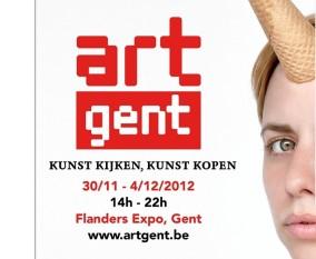 art gent.   Gent, Belgium 2012