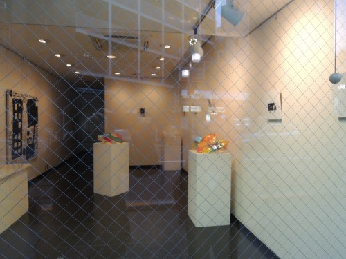 Gallery 6.  Collaboration Show    ~May. 31.