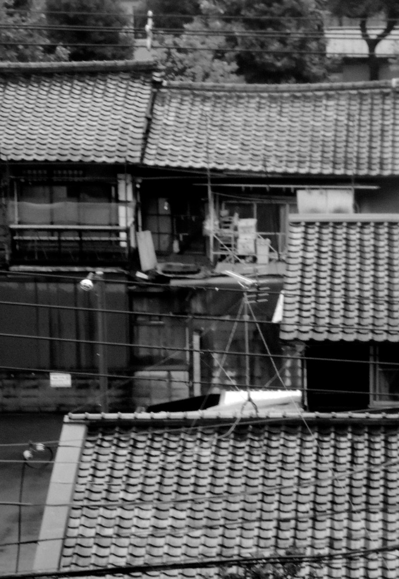 KYOTO / ROOF
