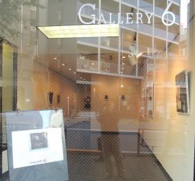 Solo exhibition in Gallery 6 / Tokyo   /     27. November~ 8. December
