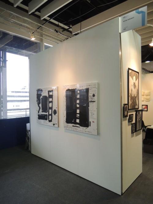 ARTEXPO NEW YORK 2013