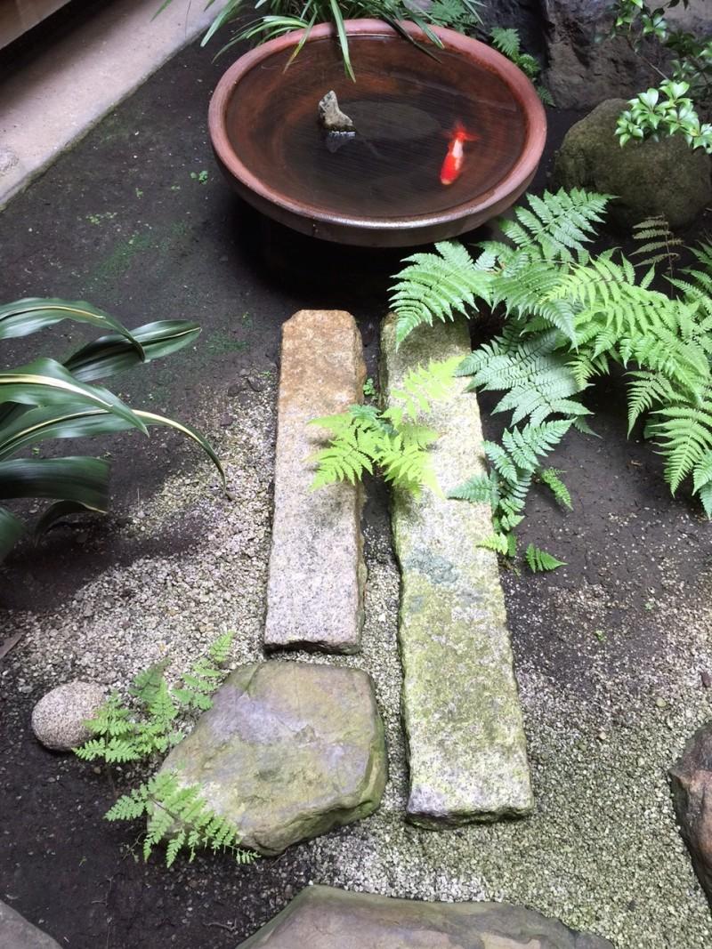 KYOTO / SMALL INNER GARDEN