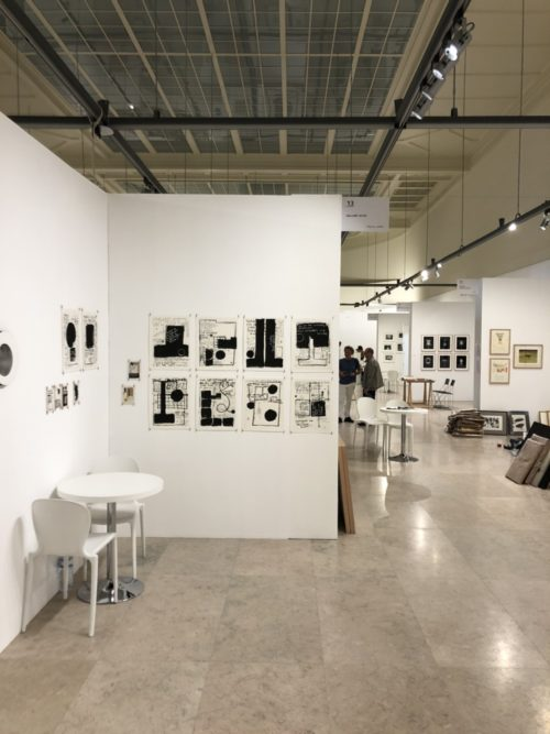 ART FAIR IN LISBON 9 ~ 13 OCTOBER 2019