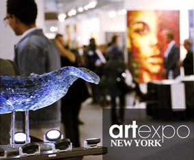 ART FAR ARTEXPO NEW YORK