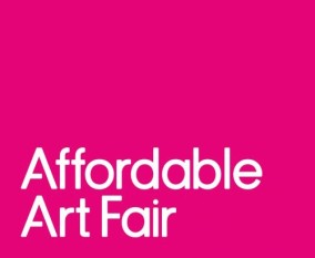 Affordable Art Fair 2016 /Hamburg Messe / Germany / November 10~13.