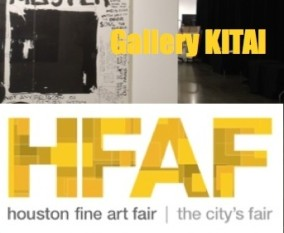 Houston Fine Art Fair 2014