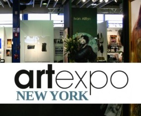 Artexpo New York 2012