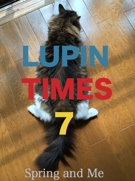 LUPIN TIMES 7