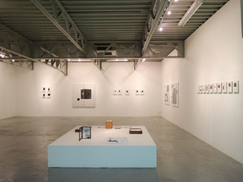 SOLO EXHIBITION at Gallery KITAI
