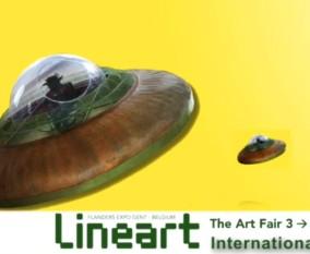 Lineart 2010  Gent, Belgium