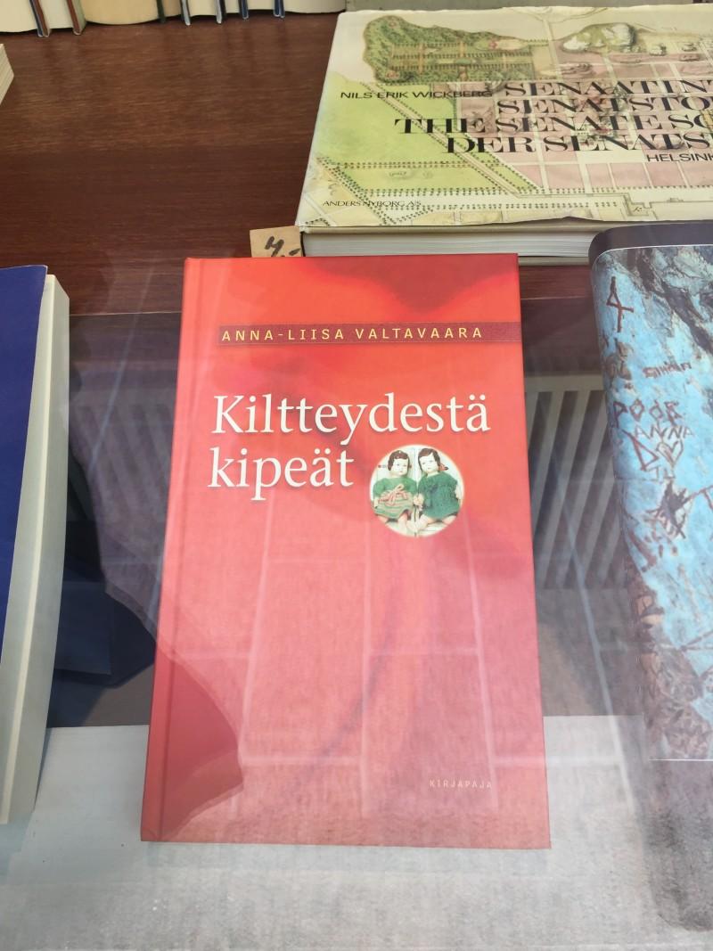 HELSINKI Ⅸ – book
