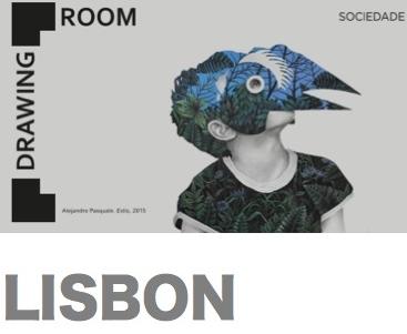 ART FAIR IN LISBON 9 ~ 13 OCTOBER 2019