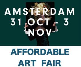 AFFORDABLE ART FAIR 2019