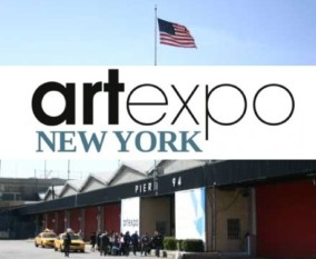 ARTEXPO NEW YORK 2013