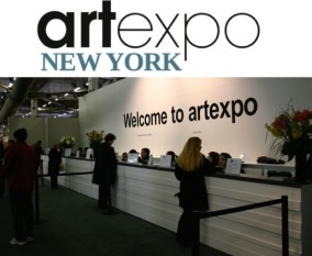 ARTEXPO NEW YORK 2011