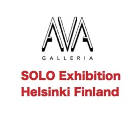 Solo Exhibition in Helsinki / June 27 – July 17. 2016